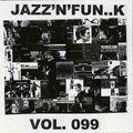 Jazz'N'Fun..K TR099 Bossamix per Hanna