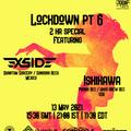 Ishikawa - Old Bones [Lockdown Pt.6 w/ X-Side / Radio Schizoid May 2021]