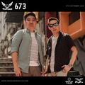 Simon Lee & Alvin - Fly Fm #FlyFiveO 673 (06.12.20)
