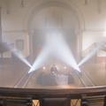 London Unlocked: Archie Hamilton at Round Chapel