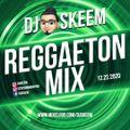 Reggaeton Mix 12.22.2020