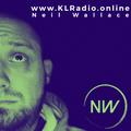 Neil Wallace @ KLRadio.Online #002 - 20/02/2021