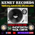 Indesign Soldier | The History Sessions – Kemet Records Showcase | 230221
