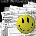 Octobird Live @ Acid Bureucracy