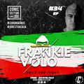 Conic Section Live Radio EP #034 by Frankie Volo [Italy]