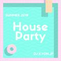 Summer House Mix 2018 Dj Kyon.jp