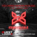 QUEST LONDON - TECHNO WAREHOUSE feat. INDEFATIGABLE (APRIL 10, 2021)