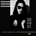 TECHNOGIRL | Magnetfeld Techno Podcast |