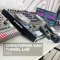 Christopher Kah   Tunnel lab 003   LIVE MIX on DanceTelevision