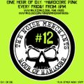 The Noise Merchants Hour Of Hardcore #12