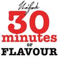 30 minutes of Flavour ep06 VINYL MIX (party breaks & beats)