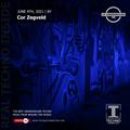Cor Zegveld exclusive radio mix UK Underground presented by Techno Connection 04/06/2021
