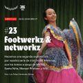 Footwerkz & Networkz #023 / 11 noviembre 2020