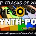 The Sol of Synth-Pop: Top-25 Tracks of 2019 - Hour 2 (5 January, 2020)
