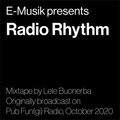 Radio Rhythm Minimix by Lele Buonerba