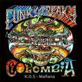 K.D.S - Mañana (Funky Freaky Colombia 2016)