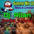 Bomba y Plena - Carnavales 2k18 - PanamaDjsnet