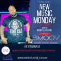 DJ_Smoov New Music Monday livestream