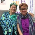 Your Voice Matters 18-Aug-2017 with Dr. Irena Alperyte and Jiliana Ranicar-Breese