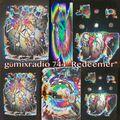 """gümixradio 744 """"Redeemer"""""""