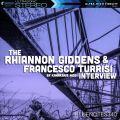 Rhiannon Giddens & Francesco Turrisi in Bluenotes 340