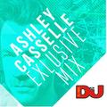 Ashley Casselle -  EXCLUSIVE MIX: DJ MAG Wet Paint Mix (Live)