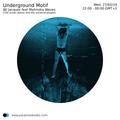 Underground Motif #S06E04  Mahindra Waves - 27/02/19