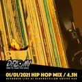 Dj.Deloin \\ January 1st HIP HOP mix \\ 4.5h