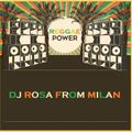 DJ Rosa from Milan - Reggae Power