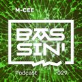 Bassin' #029 - By M-CEE