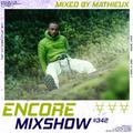 Encore Mixshow 342 by Mathieux
