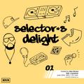 Selectors Delight | Episode 1 with DJ Alex Rivera feat. tj groover