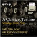 A Classical Bedtime 24/10/2021