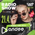 DJ Camp On Air 96 / Andee