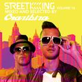 Street King Volume 10 Mixed & Selected by Crazibiza