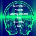 Saturday Stompers Show - Raverholics Radio - Playback 18th September 2021