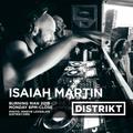 Isaiah Martin- DISTRIKT Music - Episode 177