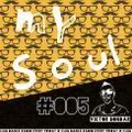 My Soul Radio Show 005 / Live Radio Mix / @ Club Dance Radio / 2019 November 15 / Viktor Bondar