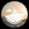 watermelon #5 - Sailing Mixtape (2018)