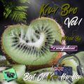 Kiwi Bro (Best Of Kiwi Hip Hop) (Mixed By DJ Revitalise) Vol 1