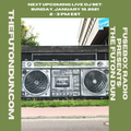 FuseBox Radio #631: DJ Fusion The Futon Dun DJ Mix Fall Session #20 (A MFin' Dope Dollop of DOOM #2)