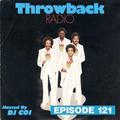 Throwback Radio #121 - DJ New Era (Funky Mix)