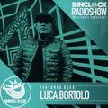 Sunclock Radioshow #147 - Luca Bortolo