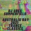 Australia Day 2021 Trance Classics