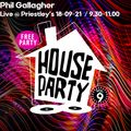 VVLHP 18th Sept 2021 (Live @ Priestley's)