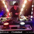 P.C.H Djs Friday night live stream Christmas special with guest Ry Spenceley