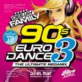 90s Eurodance 3 - The Ultimate Megamix