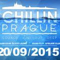 Adam Cloud & Pete Walk @ Chillin - Prague 20-09-2015