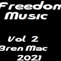 Freedom Music Vol 2