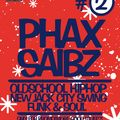 Like Ham In The Pan Vol.2 by Saibz & Phax